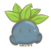 Hardcore Oddish - Rank 1 Overall - last post by Oddish DIY