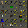 Road to 99 untrimmed 99 slayer. - last post by bjmat